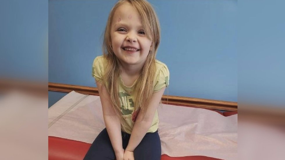 Amid recent COVID rollbacks for restrictions, a Janesville mother is concerned for her at-risk...
