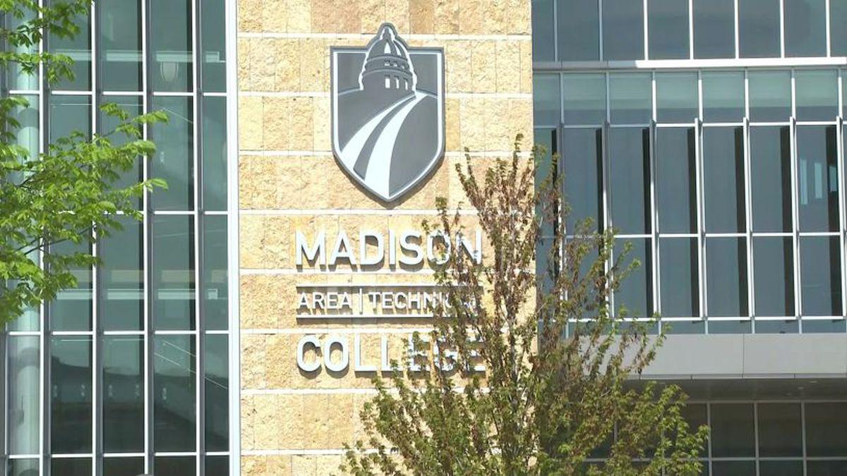 Madison College, or MATC (Source: WMTV)