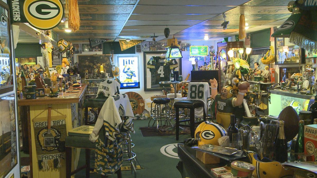 The Green Bay Packers are in search of the next member for their FAN Hall of Fame, and a man...