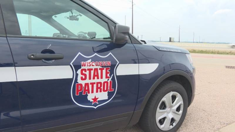 State troopers say increased traffic over the holiday weekend can bring traffic delays.