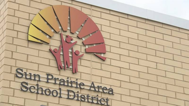 The Sun Prairie School District reports 22 active COVID-19 cases out of over 8,000 in-person...