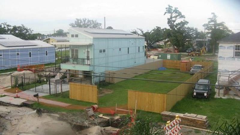 Hurricane Katrina volunteers reflect on relief efforts in Ida aftermath
