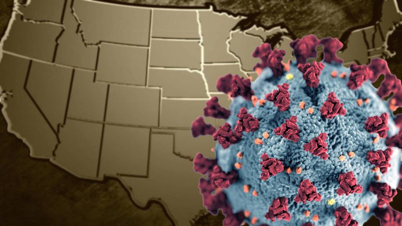 Coronavirus in the United States