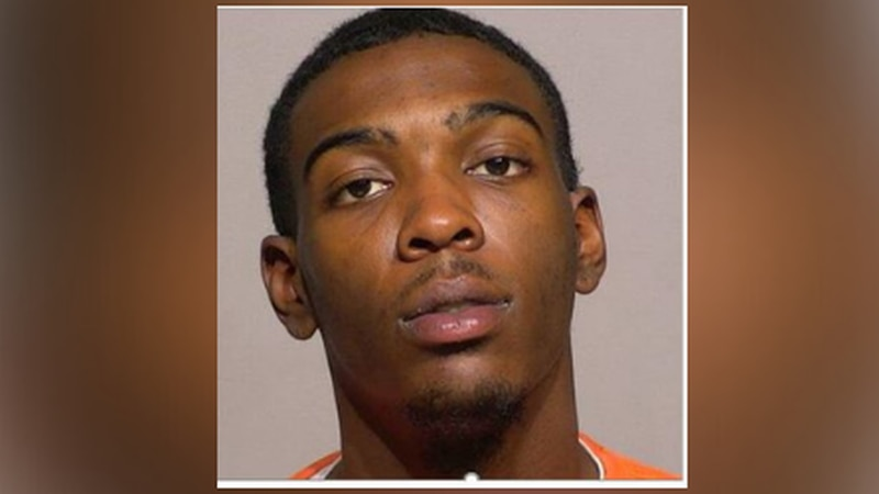 Twenty-year-old Jaheem Clark is a person of interest in a homicide in Milwaukee. He is also...