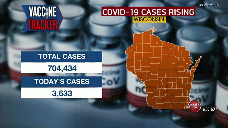 Hospitals navigate surge in COVID-19 cases