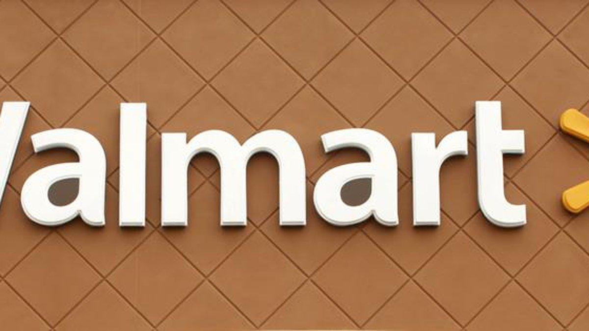 Walmart Logo (Source: Facebook)