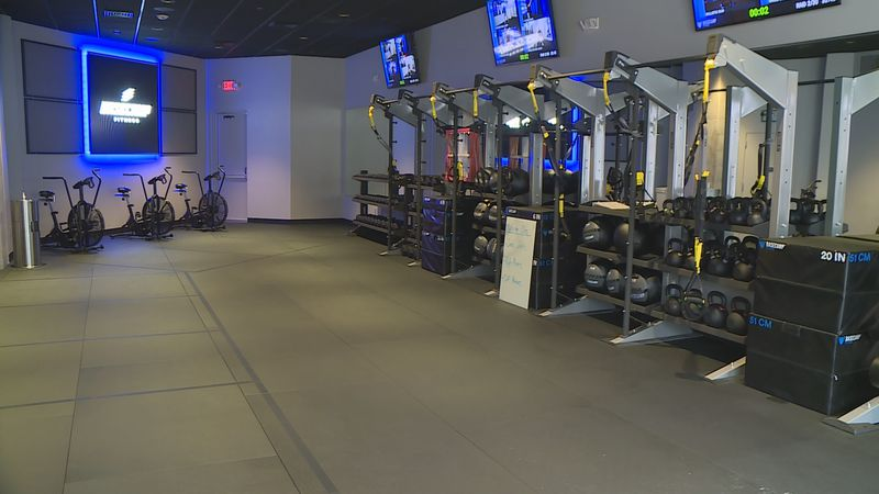 Under a new public health order issued Tuesday, Dane County gyms can offer small group classes...