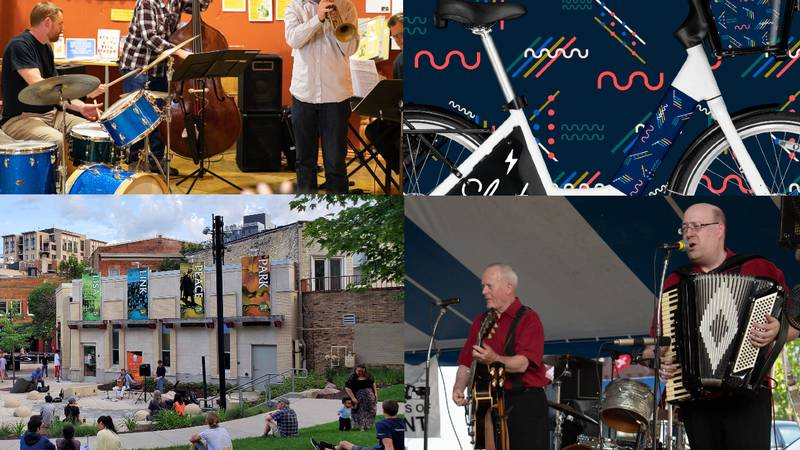 Weekend events to check out from June 10 - 13, 2021.