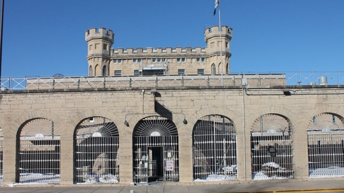Waupon Correctional Institution (Source: Wisconsin Department of Corrections)