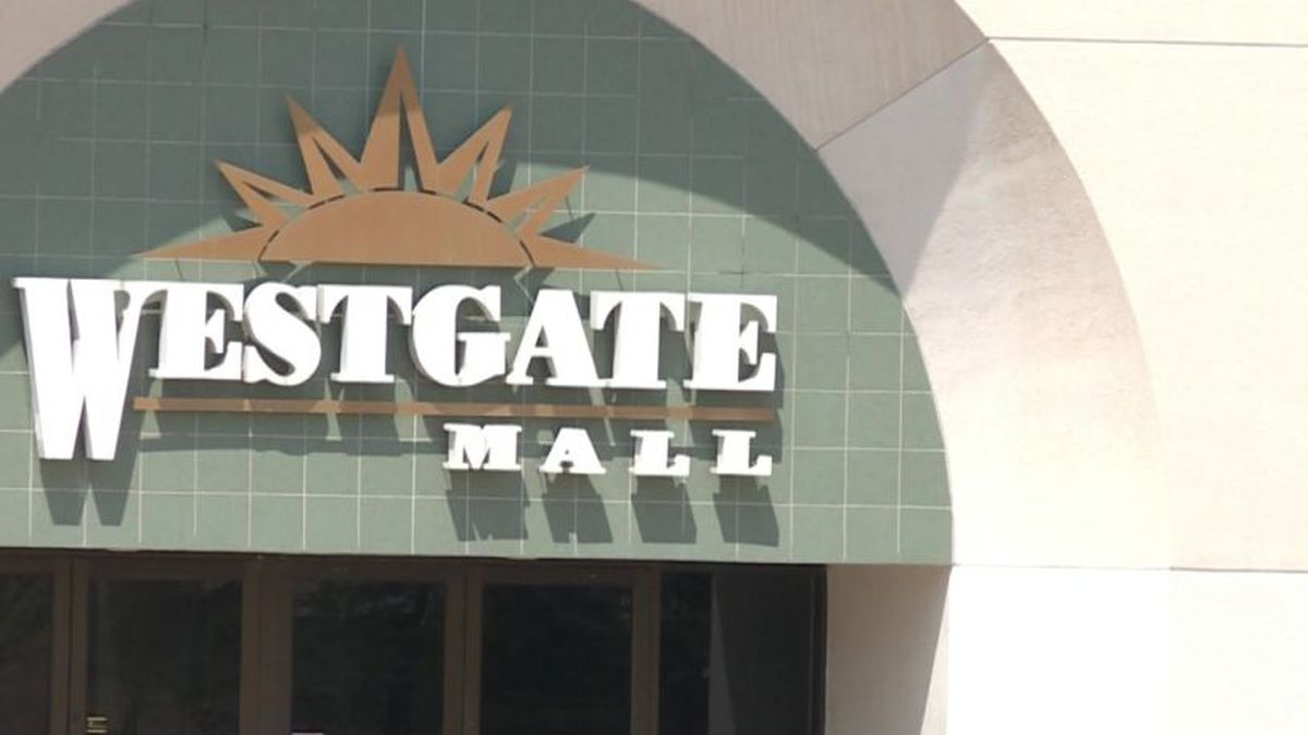 Westgate Mall in Madison (Source: WMTV)