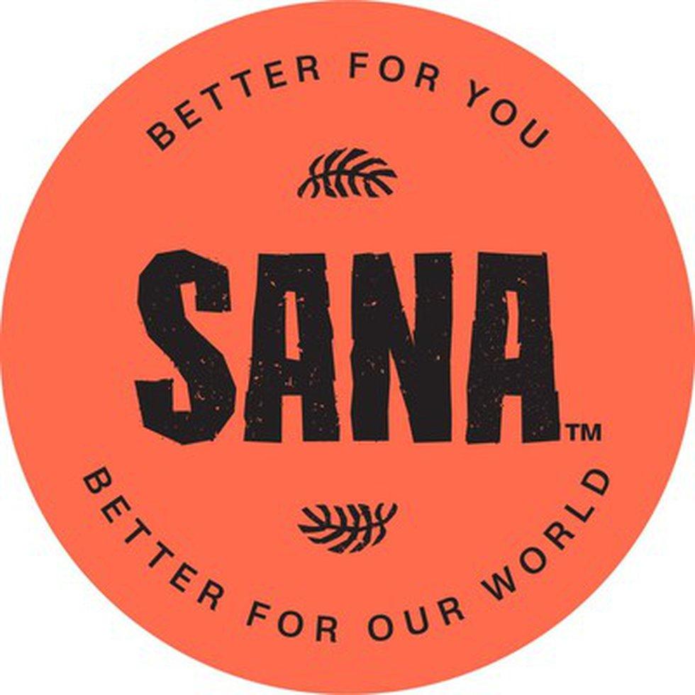 Sana Foods Logo (PRNewsfoto/Sana Foods)