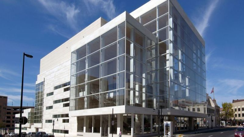The Overture Center in Madison (Source: Overture Center)