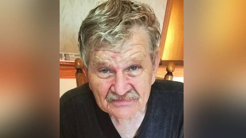 A Silver Alert is canceled for 72-year-old Warren J. Strelcheck.