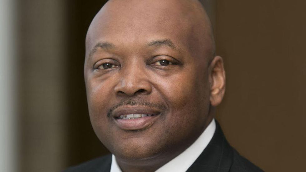 Madison Metropolitan School District Superintendent Dr. Carlton Jenkins.