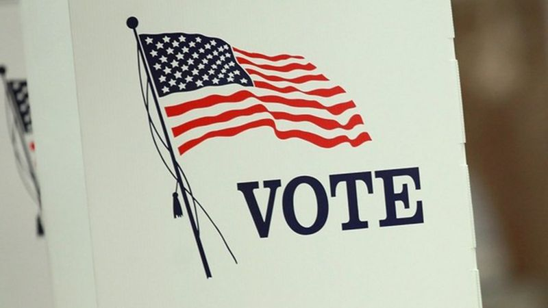Republican William Penterman holds a slight lead in a special election primary for the right to...