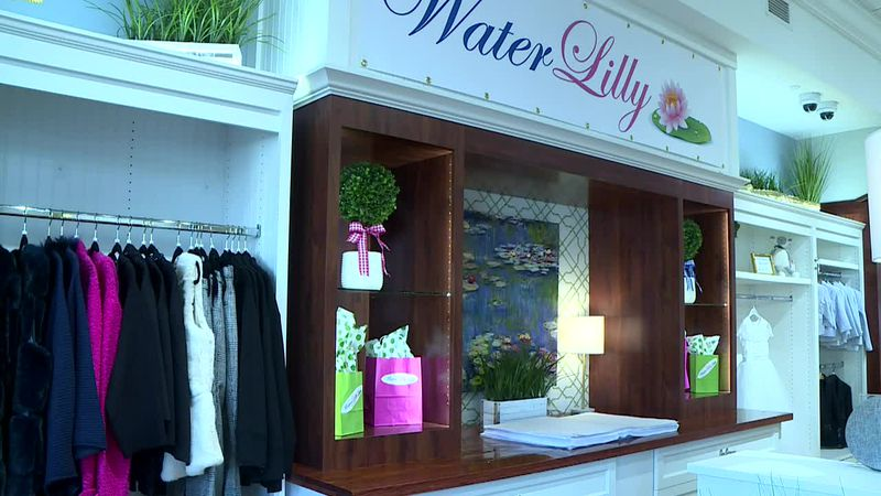 Watter Lilly Boutique