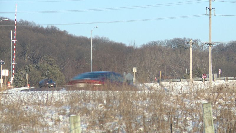 The American Society of Civil Engineers Wisconsin Section gave the state's road a D+ grade....