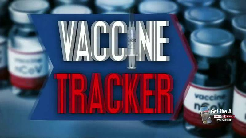 Wisconsin surpasses 3 million residents with at least one COVID-19 shot