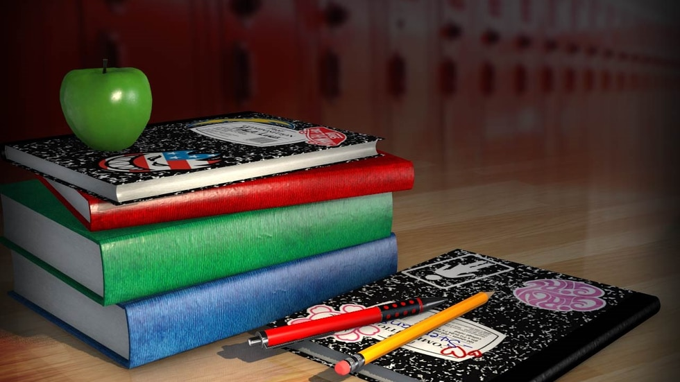 """""""Do Good Wisconsin"""" collecting school supplies for teachers statewide"""
