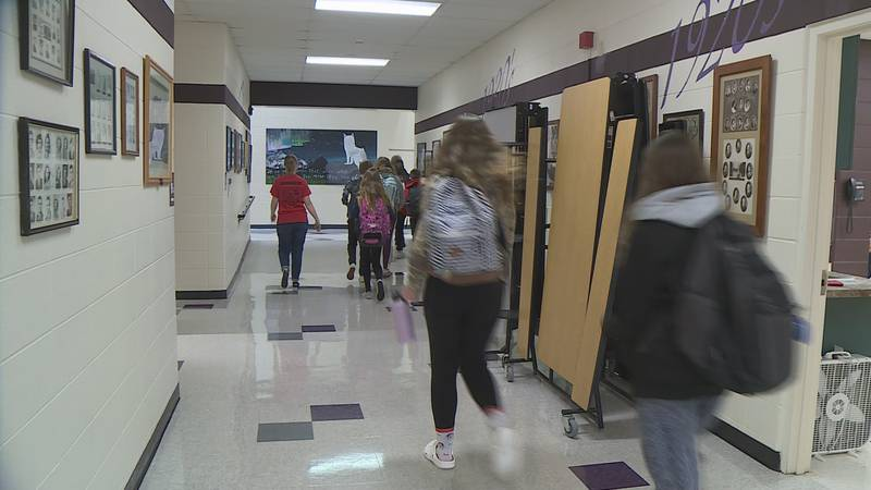 School districts are finding creative ways to safely give students unique experiences while...