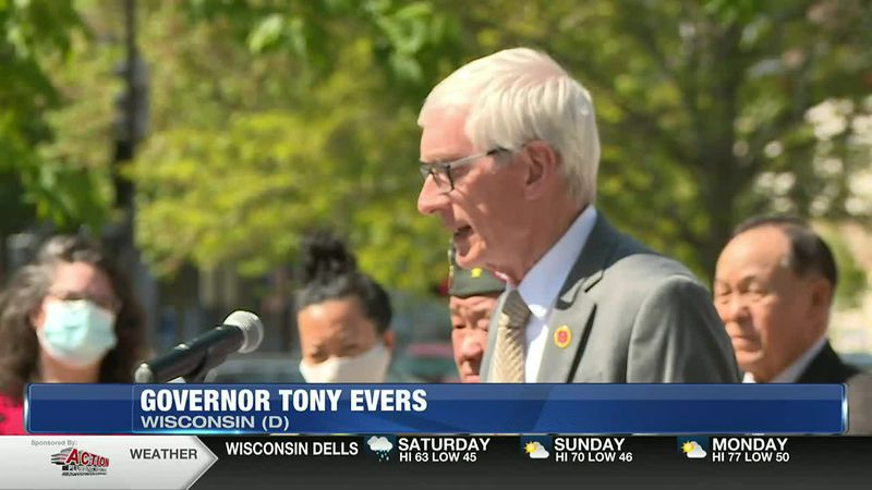 Governor Evers designates May 14th Hmong-Lao Veterans Day