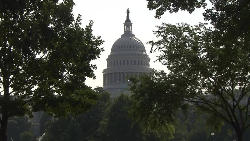 It's a critical week in Washington as Congress faces a series of significant votes to avert a...