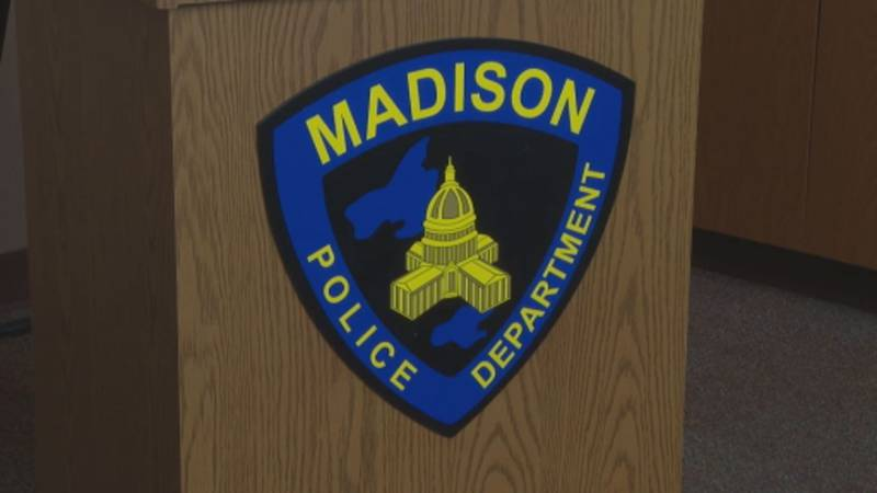 A Madison Police officer is now on leave after a video online appeared to show them engaged in...