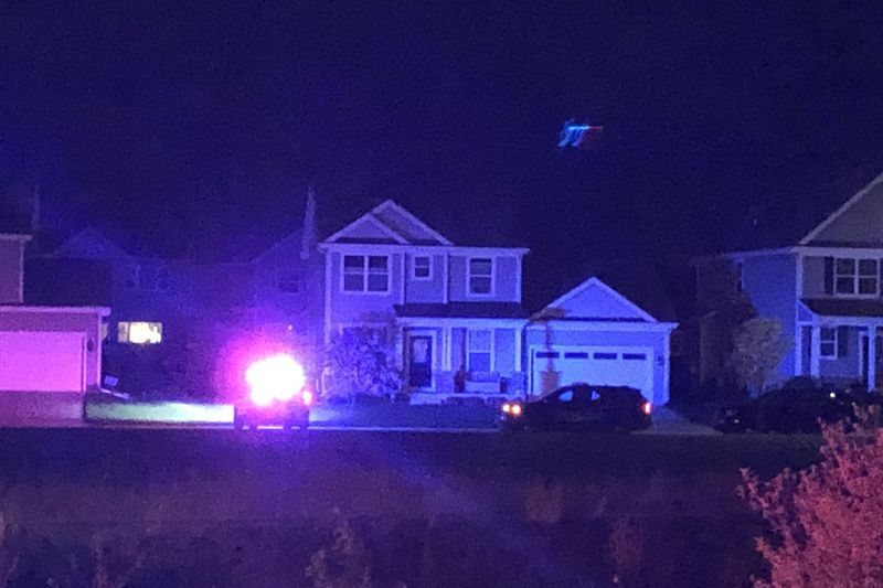 Sun Prairie police investigate a death.