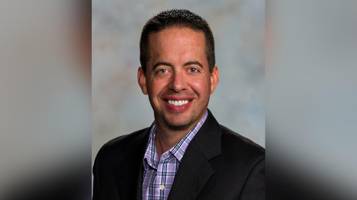 Fitchburg Mayor Aaron Richardson announces State Treasurer campaign