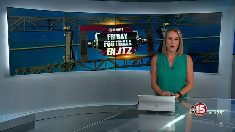 Friday Football Blitz: Preview