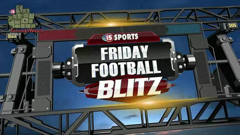 Friday Football Blitz: Week 2