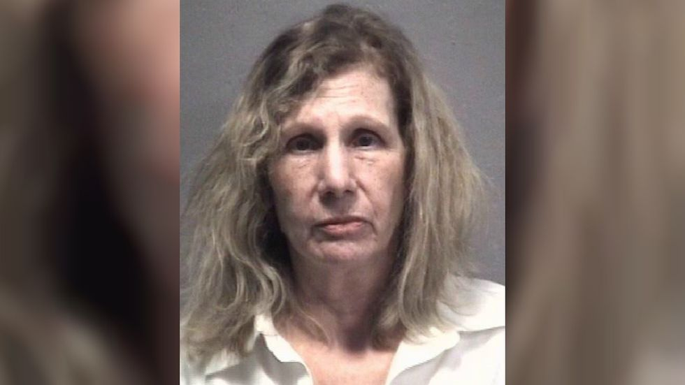 Susan McNair, 72, was arrested by Wilmington police Tuesday on two counts of attempted first-degree murder and two counts of contaminating food/drink with a controlled substance.