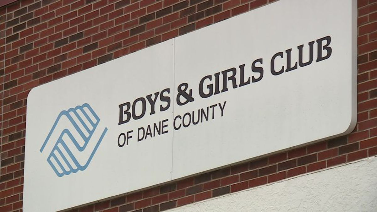 Boys and Girls Club of Dane County (Source: WMTV)