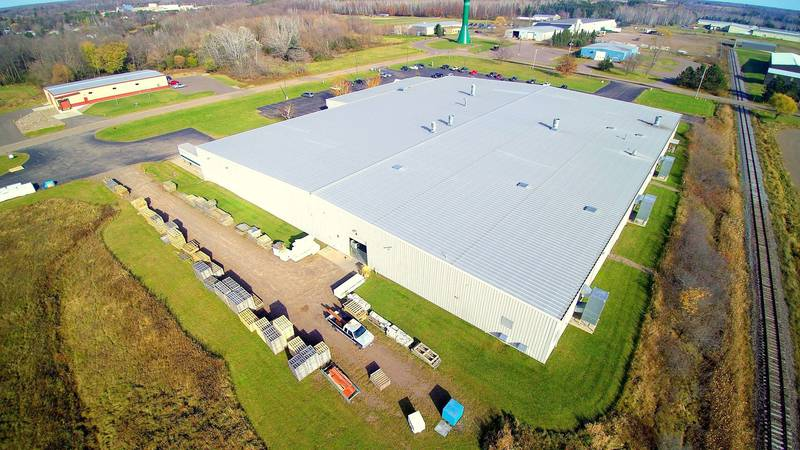 Henry Repeating Arms is adding an 84,000sf Ladysmith, Wis. building to accommodate strong...