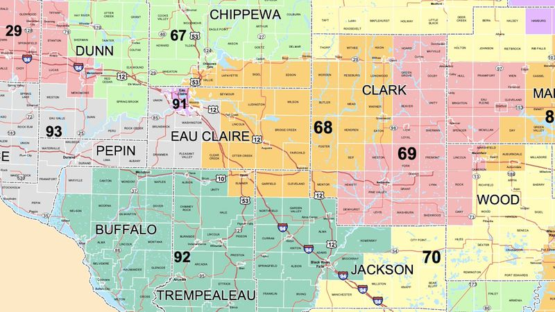 The Governor's administration says it's working to make sure Wisconsin's congressional maps are...