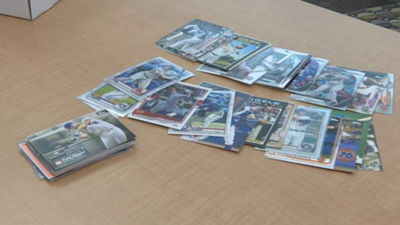 Platteville Police say the cards lead to positive interactions with area youth.