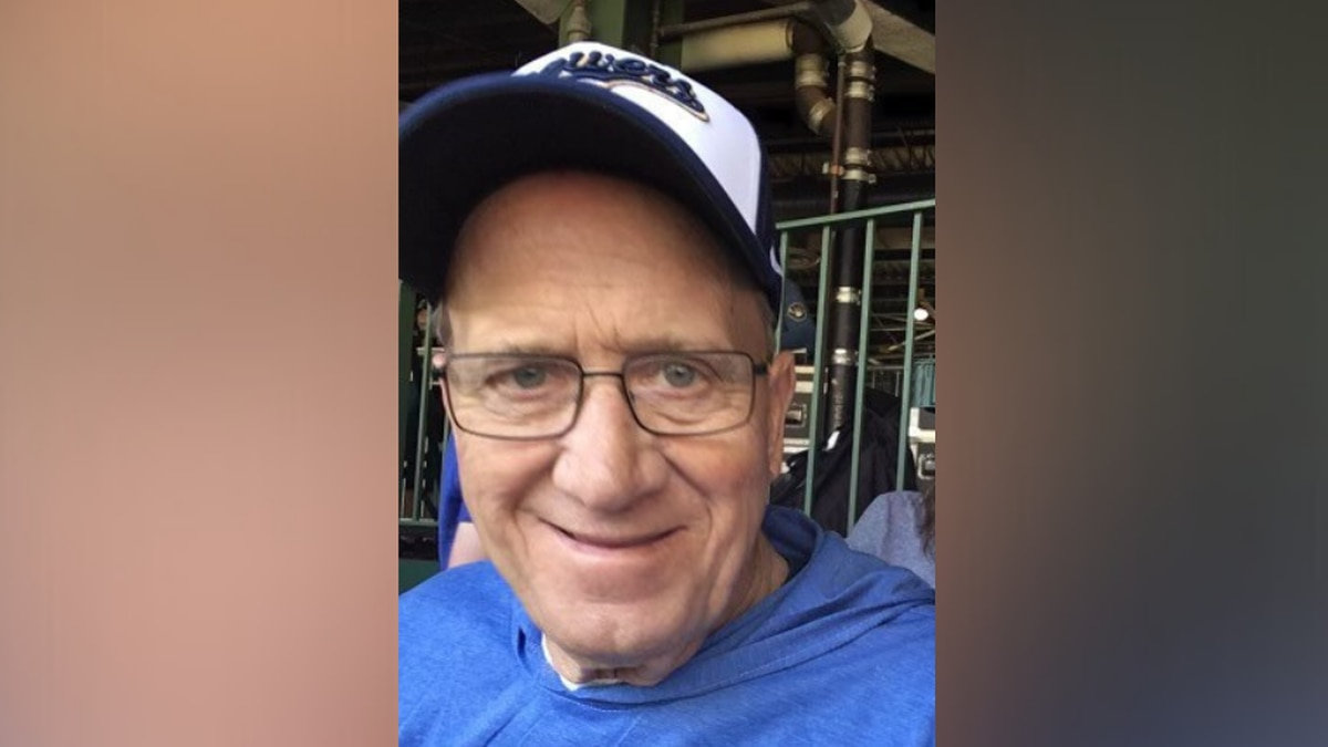 A statewide Silver Alert is being issued for a 78-year-old man from Marquette County.