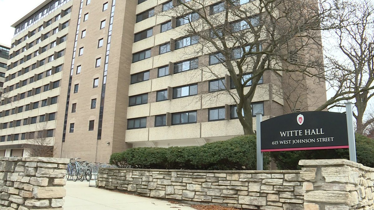 The Multicultural Learning Center (MLC) lives within Witte Residence Hall.