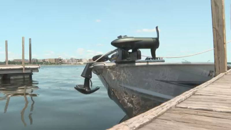 This influx of new boaters combined with the hot, holiday weekend means more people will likely...