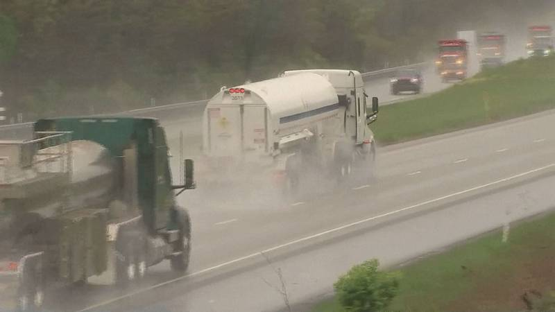 Typically about 3.5 million truckers are on the road in the U.S., but during a pandemic experts...