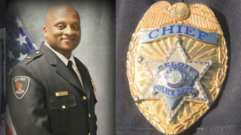 Sayles will be sworn in as chief this spring.
