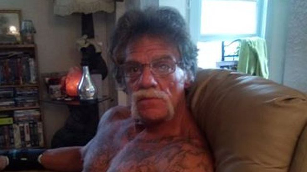 The Janesville Police Dept. is searching for Johnny Hood.