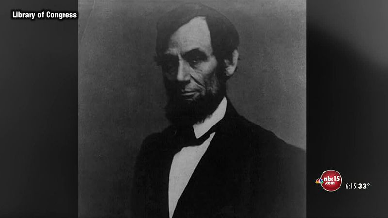 Parallels between President Lincoln and President-elect Biden's inauguration