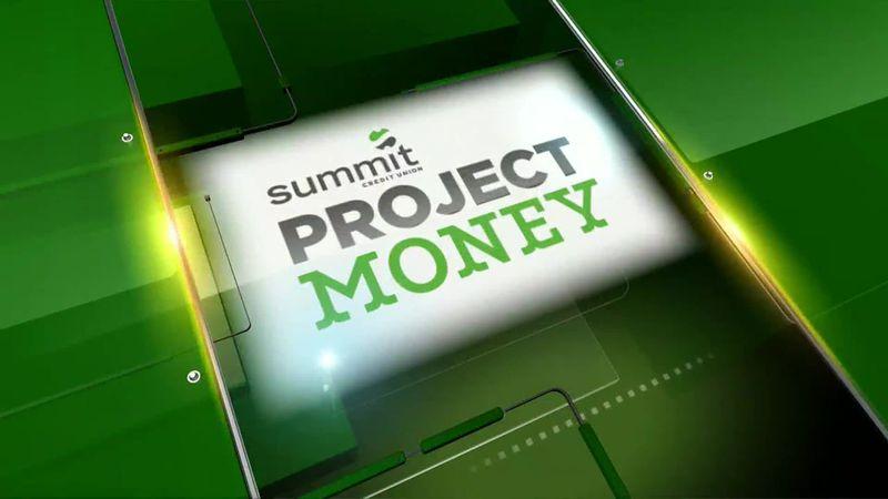 Project Money: Meet Dustin and Scott