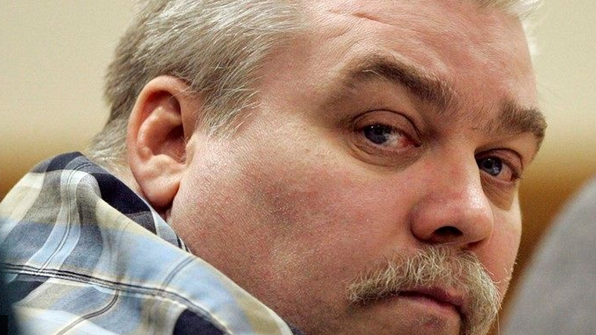 In this March 13, 2007 file photo, Steven Avery listens to testimony in the courtroom at the...