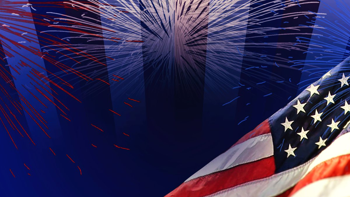 Laws regarding fireworks on the Fourth