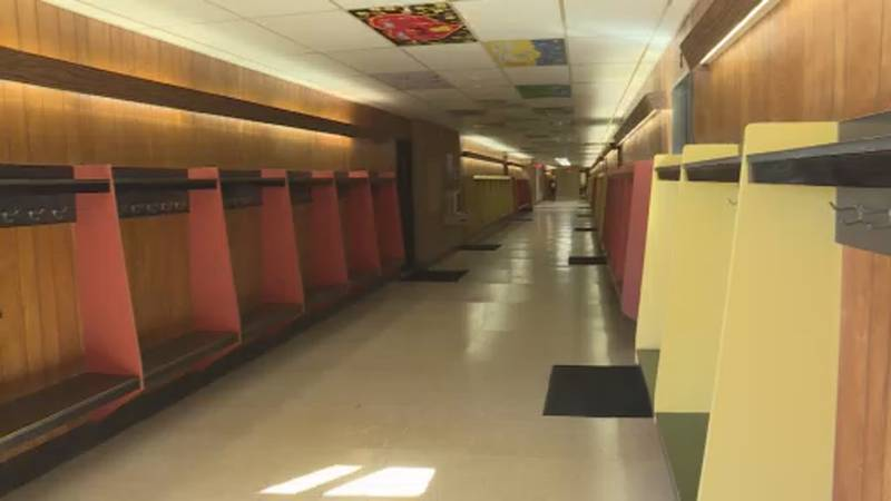 Arena School Apartments