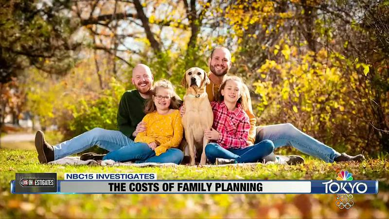 Madison couple faces added hurdle in infertility family planning: Insurance coverage