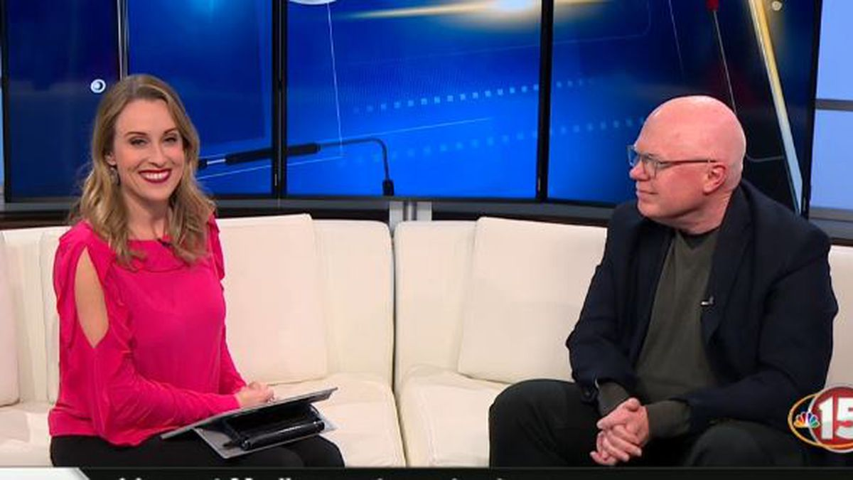 Dr. Phil Greenwood from the Wisconsin School of Business gives tips on how to improve creativity.