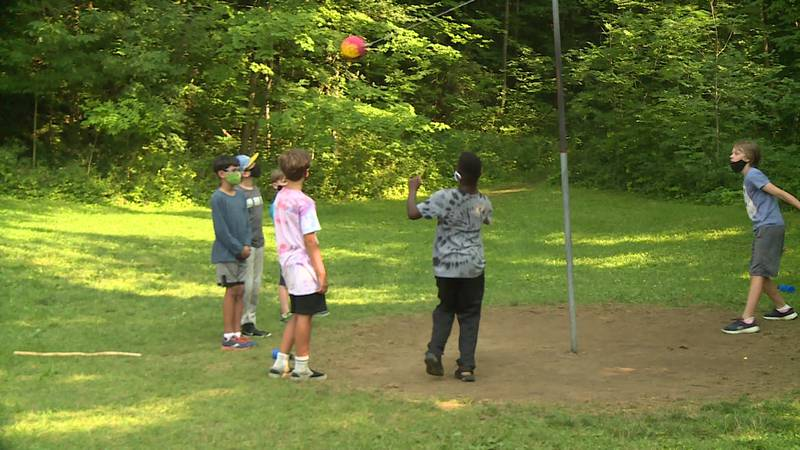 Several other states have been hit by outbreaks connected to summer and youth camps, in some...